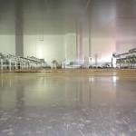 Colocação de Pisos Industriais em Curitiba